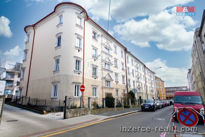 Prodej, byt 3+kk, Mladá Boleslav, ul. Boženy Němcové