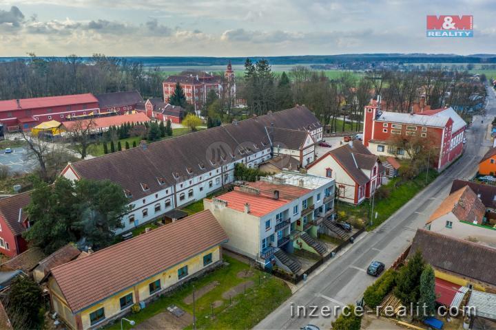 Prodej, rodinný dům, 140 m², Dětenice