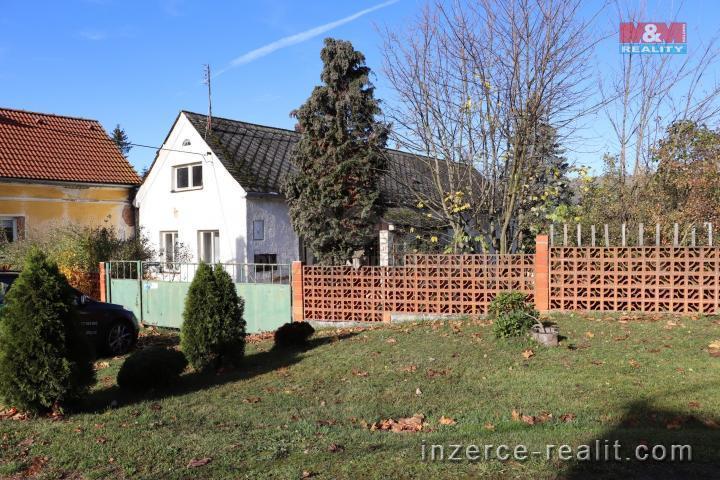Prodej, rodinný dům, 331 m², Krsov