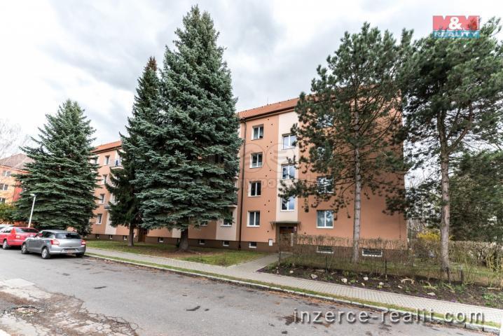 Prodej, byt 3+1, 61 m2, Praha 9 - Čakovice
