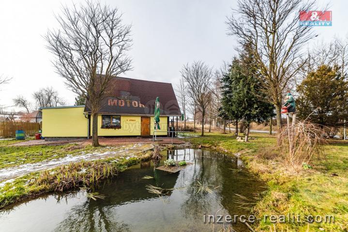 Prodej, rodinný dům, Kunžak
