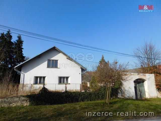 Prodej, chalupa, 2+1, 1110 m², Bělčice, Újezdec