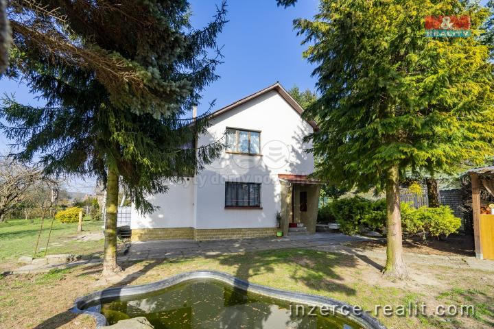 Prodej, chata, 2040 m², Klatovy