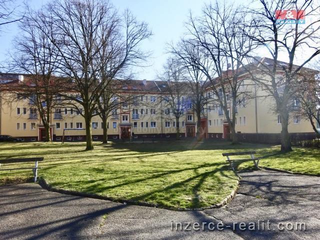 Prodej, byt 2+1, 70 m2, Ostrov, ul. Tylova