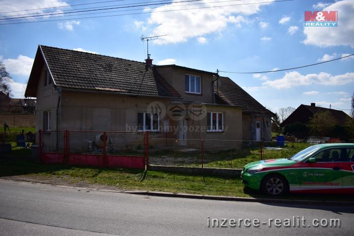 Prodej, rodinný dům, 180 m², Volanice