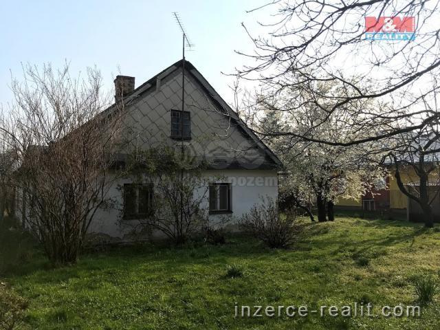 Prodej, rodinný dům, Město Albrechtice