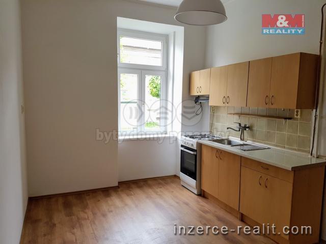 Pronájem, byt 1+1, 34 m², Prostějov, ul. Určická