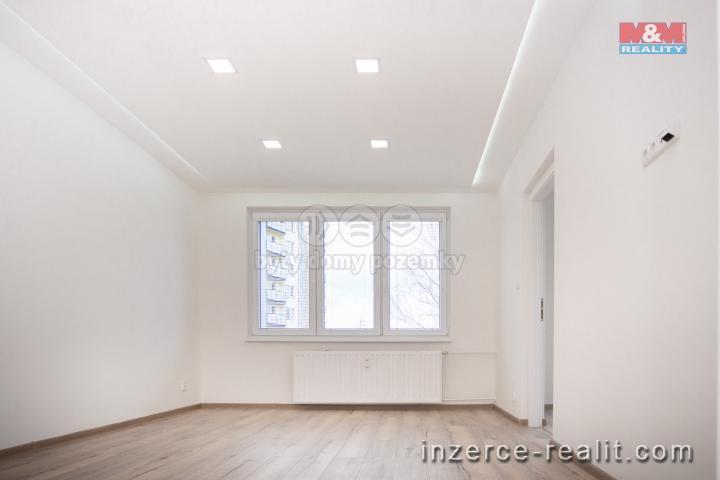 Prodej, byt 3+1, 64 m², Opava, ul. Nerudova