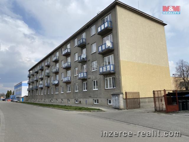 Prodej, byt 2+1, Prostějov, ul. Krapkova