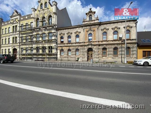Prodej, nájemní dům, Lipník nad Bečvou, ul. Osecká