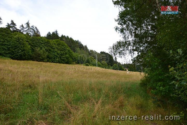 Prodej, pozemek k výstavbě, 14 000 m2, Trutnov - Bohuslavice