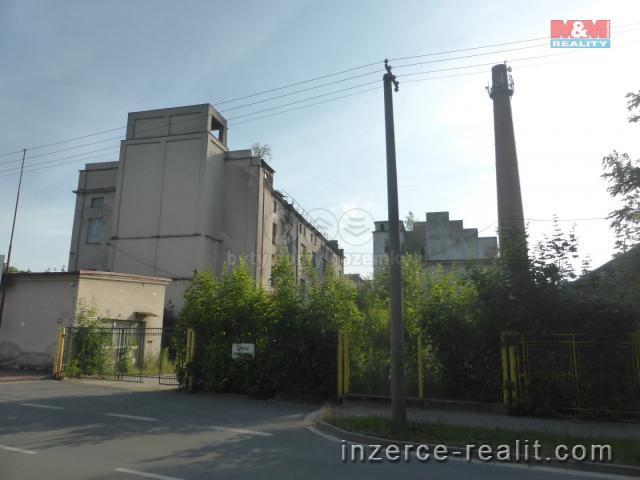 Prodej, výrobní objekt, 75700 m², Hronov, ul. Kostelecká