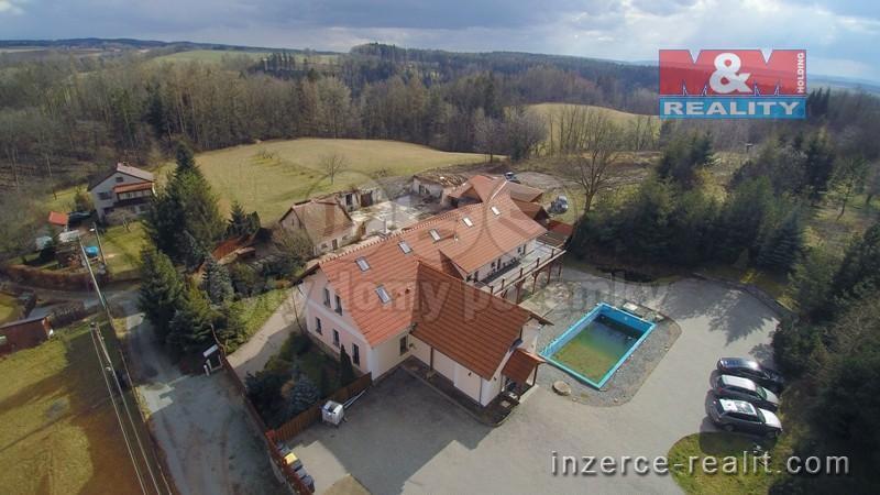 Prodej, rodinný dům, Skuhrov nad Bělou - Hraštice