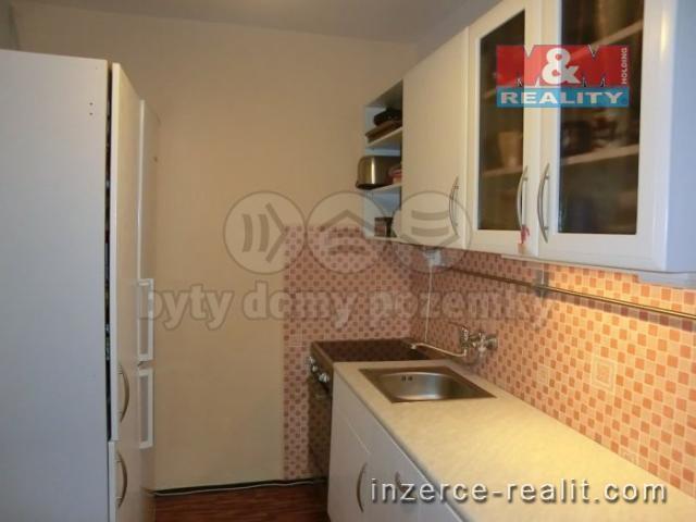 Pronájem, byt 2+1, 60 m2, Pardubice, ul. S. K. Neumanna