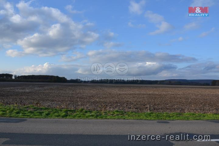 Prodej, pole, 5643 m², Sokolnice