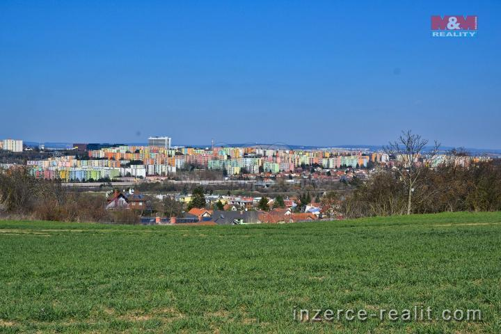 Prodej, pole, 1118 m², Ostopovice