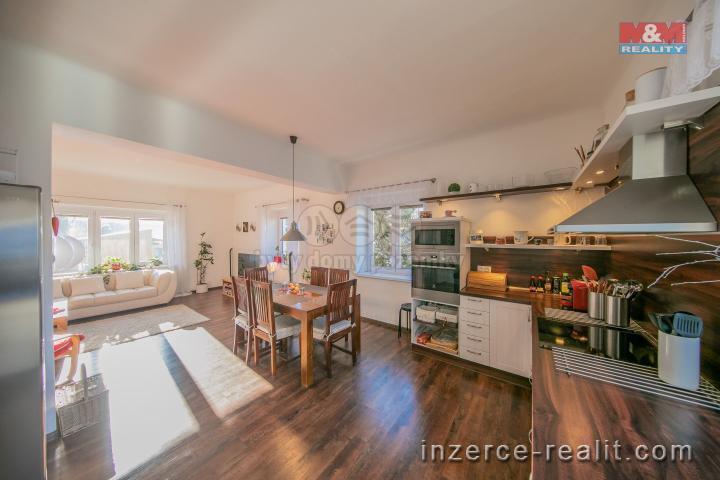 Prodej, rodinný dům 6+kk, 1140 m2, Jeseník, ul. Slunná