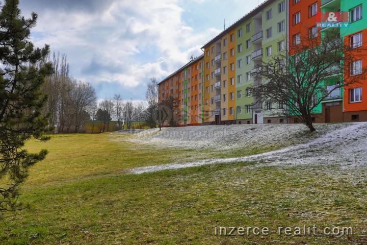 Prodej, byt 2+1, 61 m², Horní Slavkov, ul. U Lesoparku