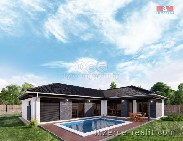 Prodej, rodinný dům, 158 m², Okrouhlá