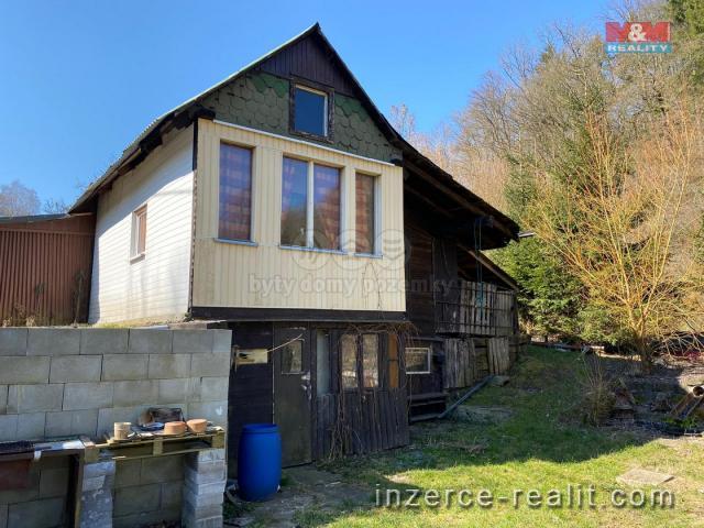 Prodej, chata, 602 m2, Velichov