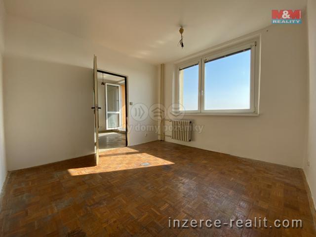 Pronájem, byt 1+1, 34m², Prostějov, ul. Dolní