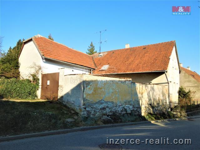 Prodej, rodinný dům, 145 m², Pacov, ul. Pošenská