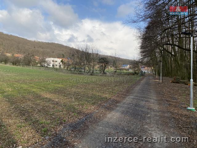 Prodej, pozemek k bydlení, 1341m², Čechy pod Kosířem