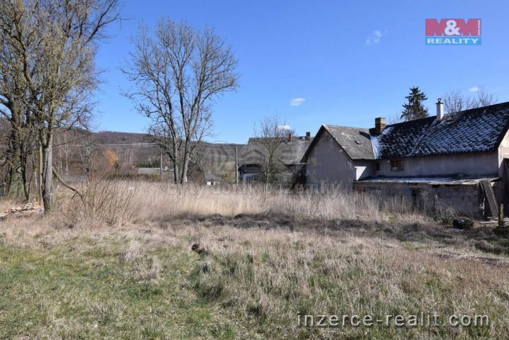 Prodej, zahrada, 932 m², Valteřice