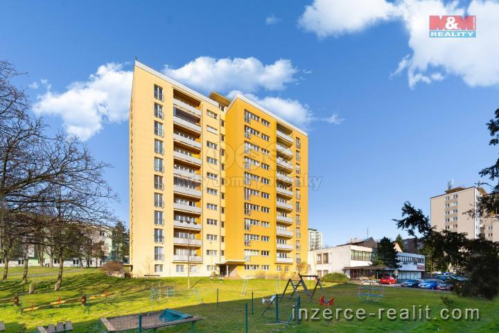 Prodej, byt 1+1, 29 m², Příbram, ul. Riegrova