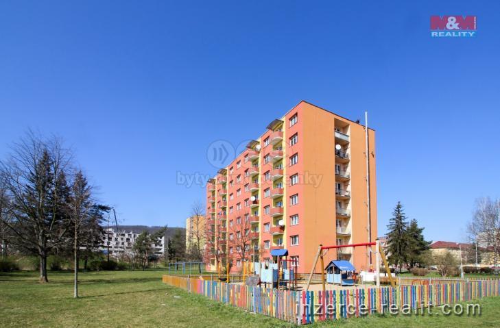 Prodej, byt 1+1, 38 m², Beroun, ul. Košťálkova