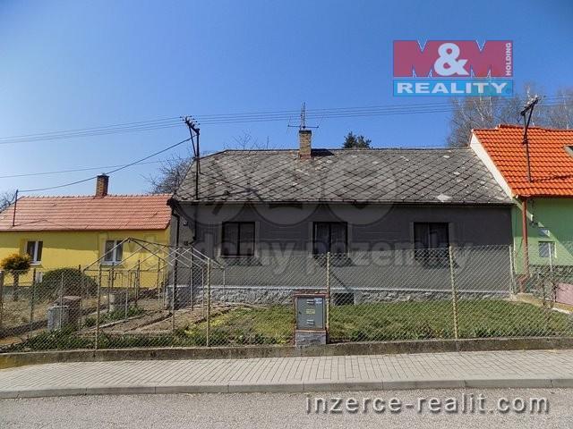 Prodej, rodinný dům, 324 m², Strakonice, ul. Tisová