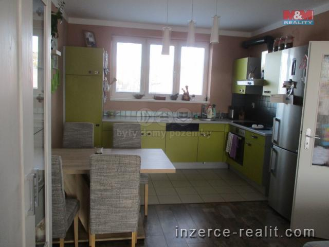 Prodej, byt 2+kk, 60 m², Popůvky, ul. Rosická