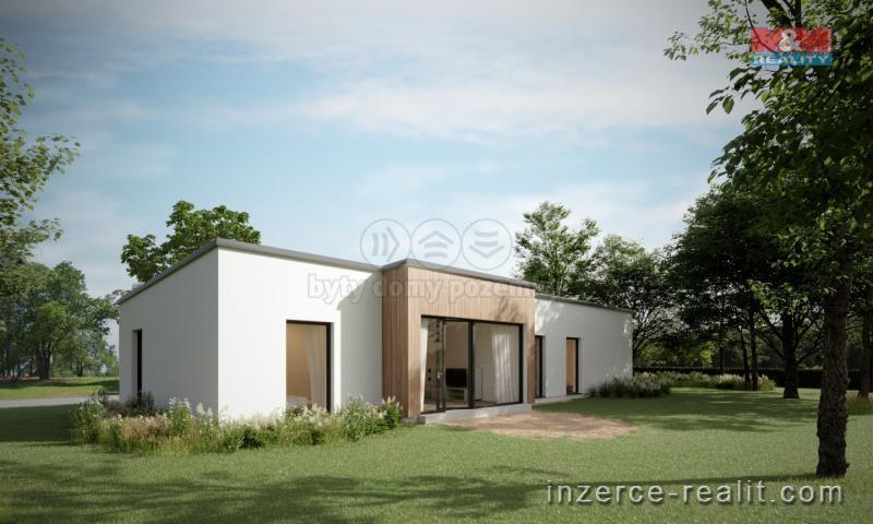 Prodej, rodinný dům, 142 m², Toušice