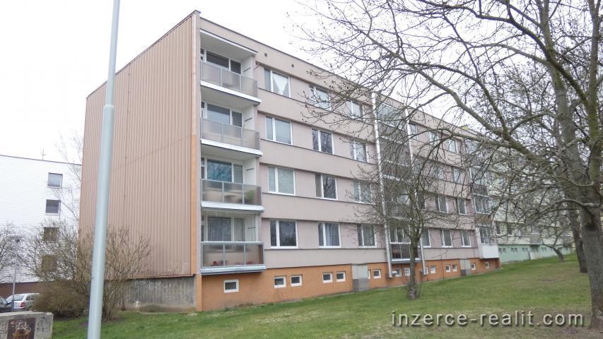 Prodej, byt 2+1, 64 m², Louny, ul. Čs. armády