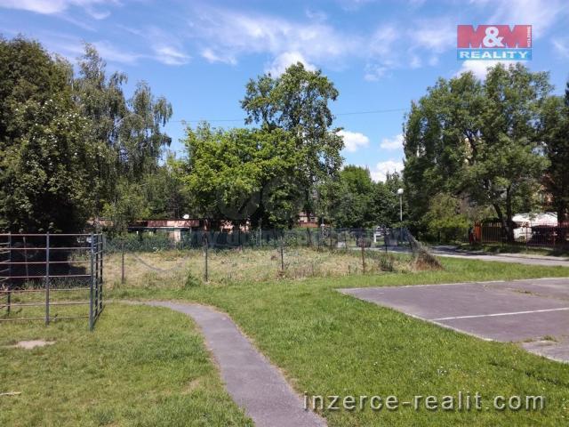 Prodej, pozemek k bydlení, 263 m2, Karviná - Hranice