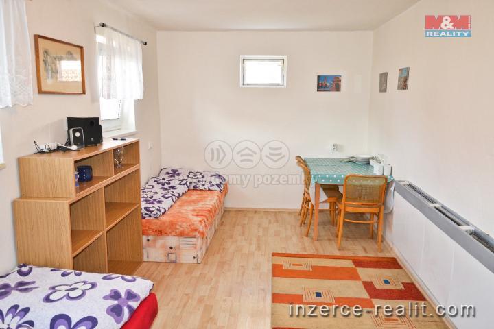 Pronájem, byt 2+1, 70 m2, Přibice