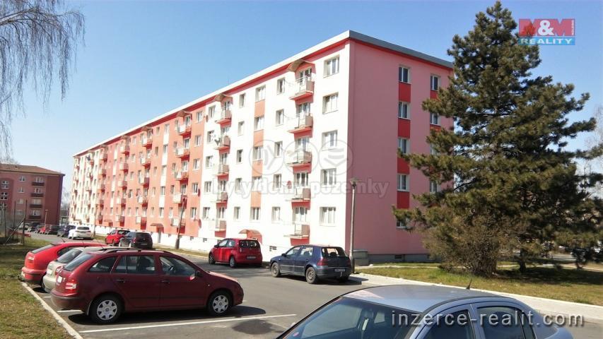 Prodej, byt 3+1, 63 m²