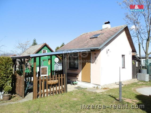 Prodej, zahrada, 305 m2, OV, Bílina - Újezd