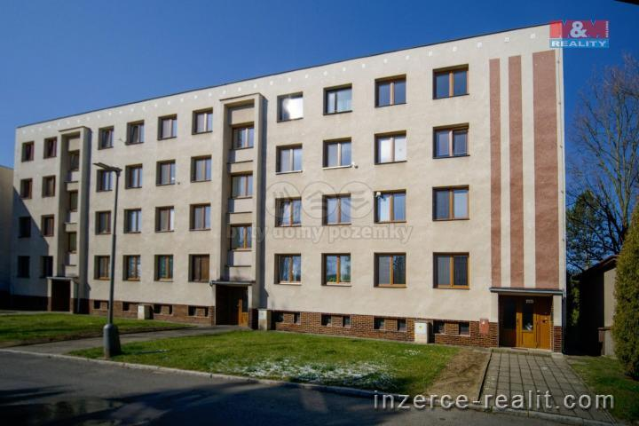 Prodej, byt 4+kk, Litomyšl, ul. Dukelská