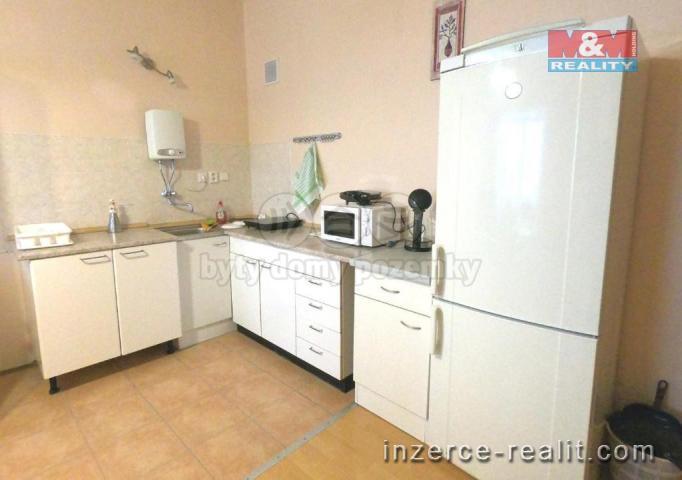 Pronájem, apartmán 2+1, 63 m2, Červená Voda - Mlýnický Dvůr