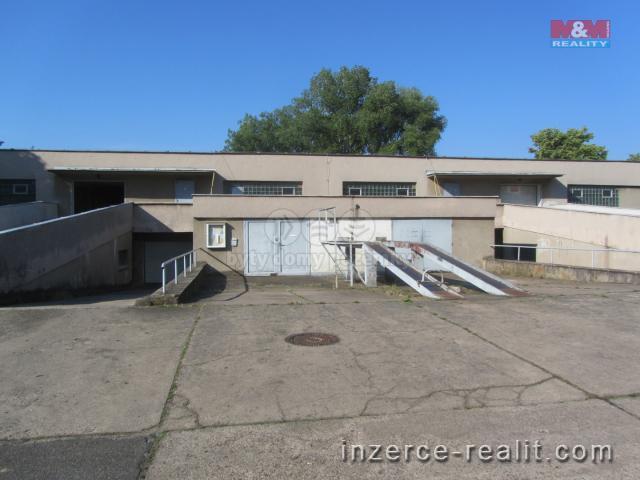 Prodej, garáž, DV, 13 m2, Pardubice, ul. Jana Zajíce