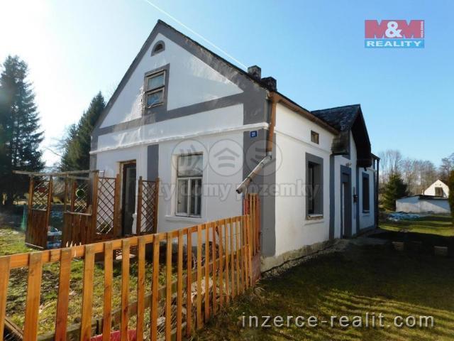 Prodej, rodinný dům 209 m2, Podbořanský Rohozec