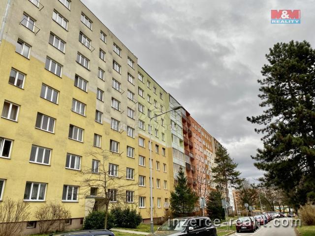 Prodej, byt 3+1, Ostrava - Poruba, ul. Svojsíkova