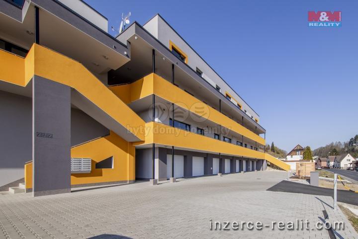 Prodej, byt 4+kk, 162 m², OV, Bělá pod Bezdězem, terasa