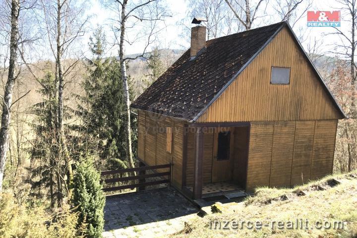 Prodej, chata, 57 m², Němětice