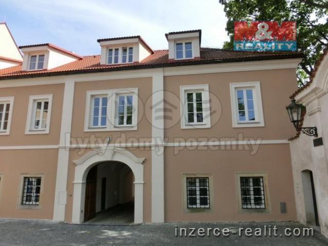Pronájem, byt 1+kk, 23 m2, Mladá Boleslav