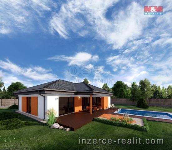 Prodej, rodinný dům, 112 m², Sedlečko u Soběslavě