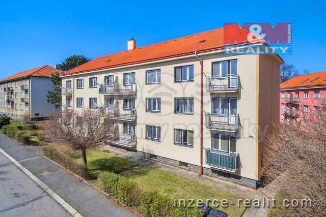 Prodej, byt 2+1, 50 m², Chotěboř, ul. Dukelská