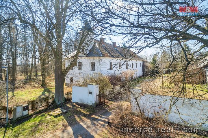 Prodej, historický objekt, 92198 m², Lípa, ul. Petrkov