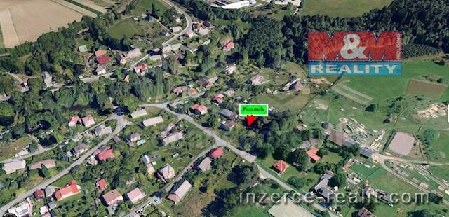 Prodej, stavební pozemek, 2472 m², Vítanov